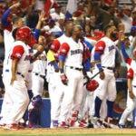 Equipo Dominicano Clásico Mundial
