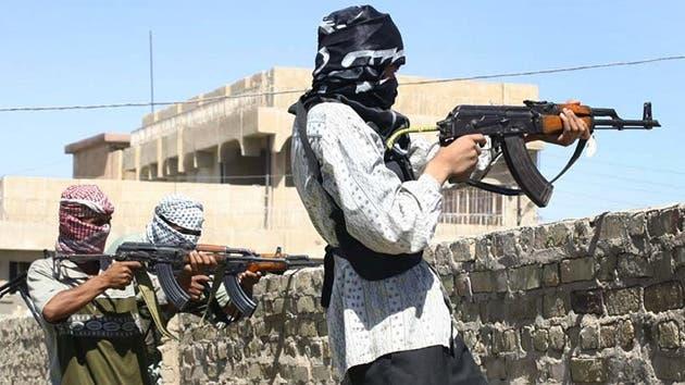 """El grupo terrorista Estado Islámico (EI) asumió hoy, a través de su semanario por internet """"Al Nabá"""" (Las noticias), la autoría de los atentados de hace quince días en Damasco/Foto: fuente externa."""