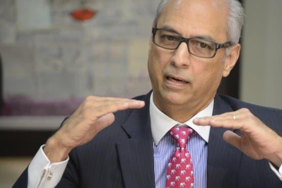 Flavio Darío Espinal dice el país goza de estabilidad y gobernabilidad notables