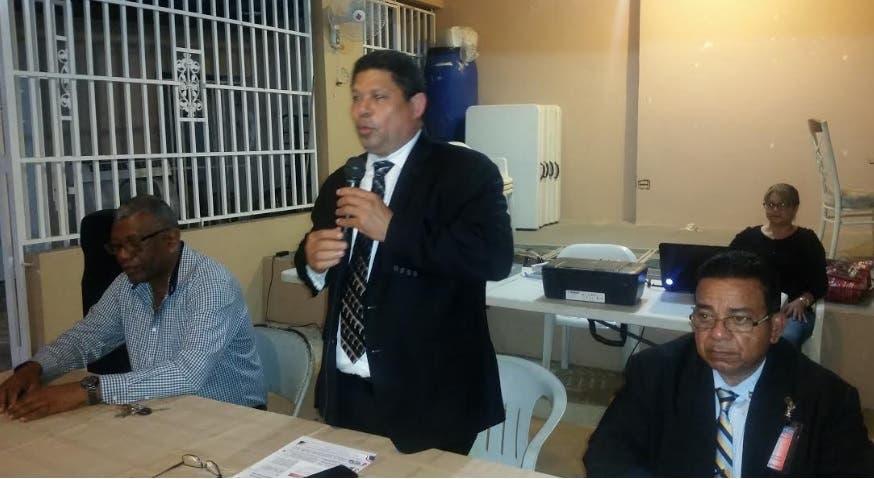Consulado dominicano en Puerto Rico inicia ciclo orientaciones  de servicios consulares