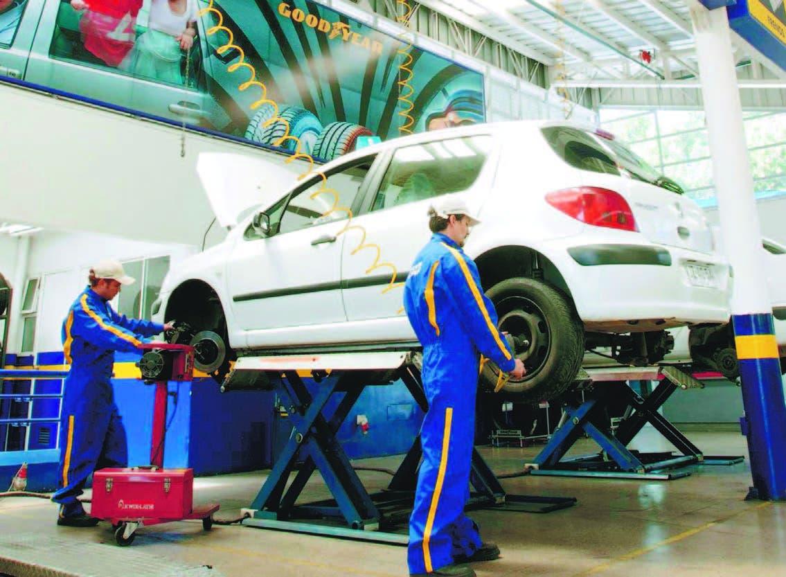 Hay muchos motivos por los que deberías preocuparte por el control y mantenimiento del auto.