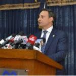 Procurador general de la República, Jean Alain Rodríguez/Foto de archivo. Fuente externa.