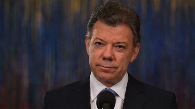 Presidente de Colombia retira a negociador en diálogo con la guerrilla ELN tras ataques