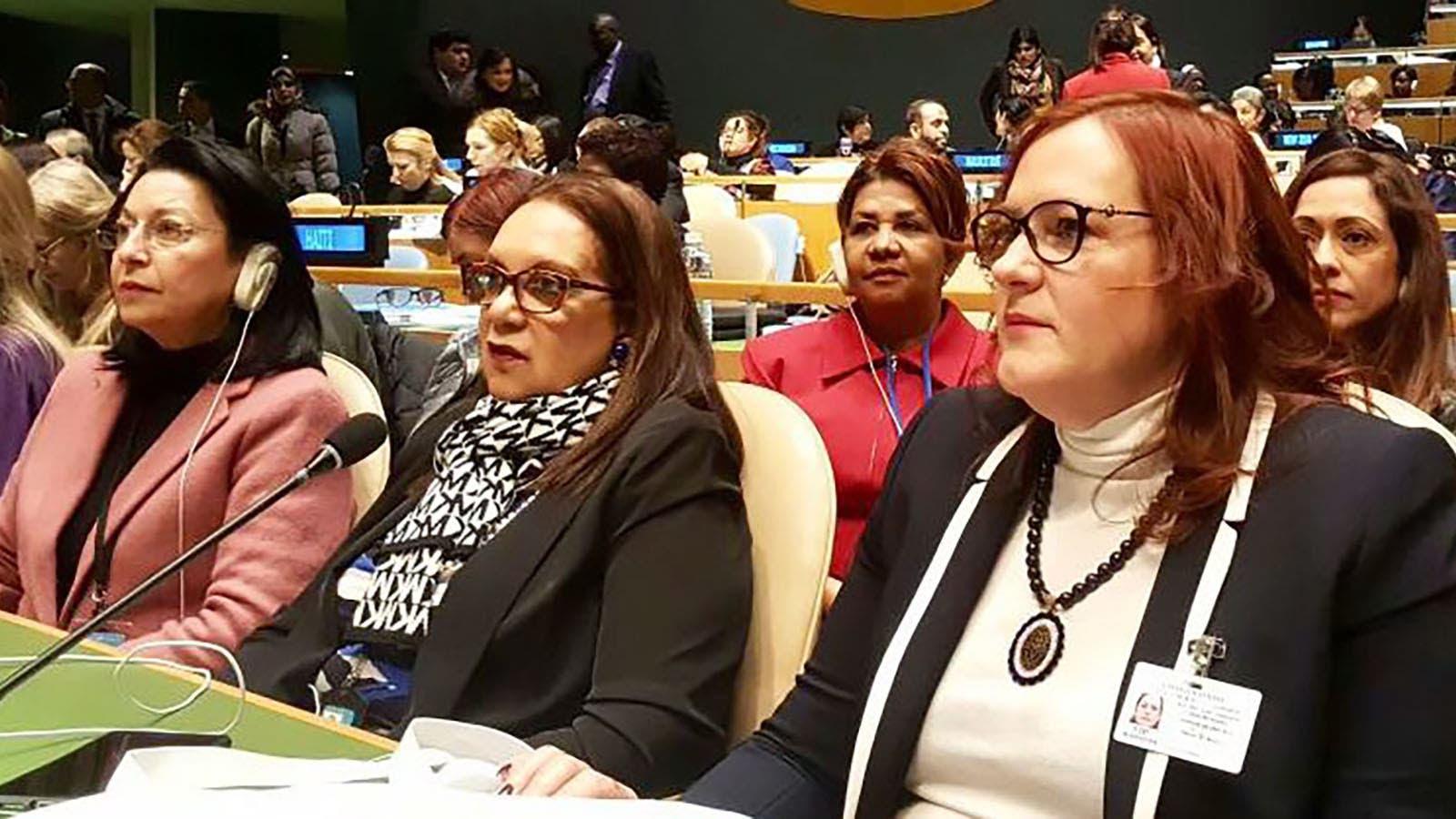 Gobierno dominicano expondrá en CSW61 sobre empoderamiento económico de las mujeres