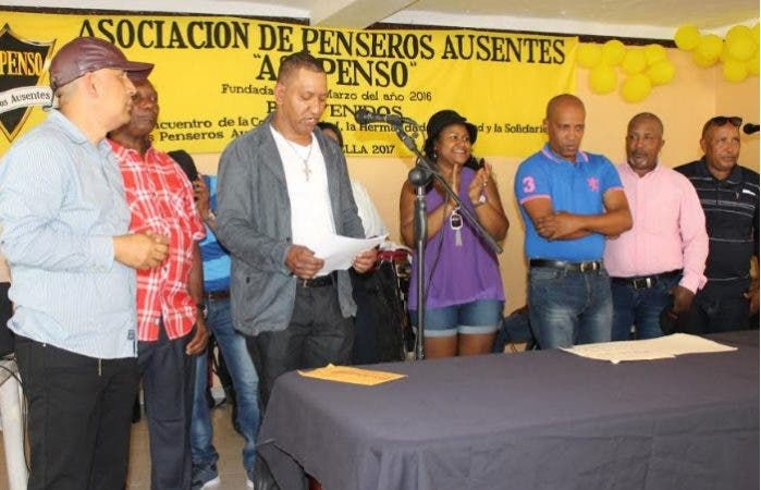 Los comunitarios pidieron la intervención del Gobierno/Foto: Fuente externa.