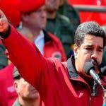 Presidente de Venezuela, Nicolás Maduro/Fuente externa.