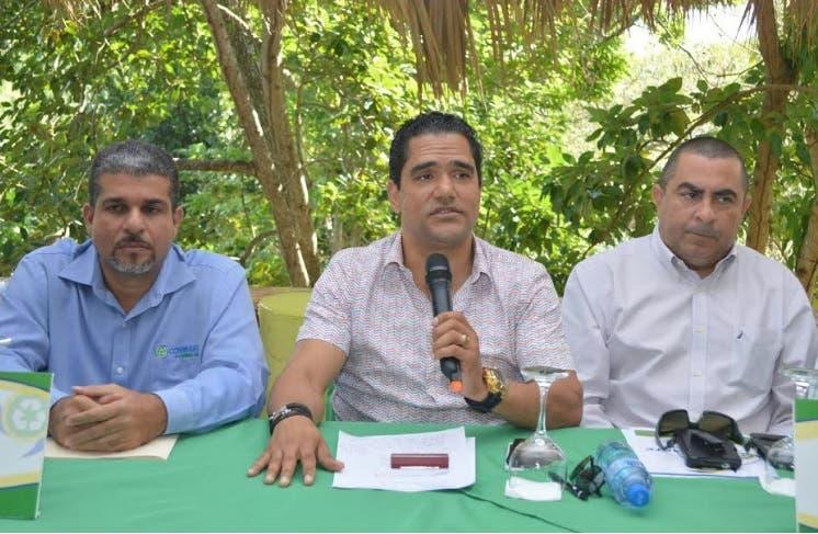 Consorcio Conwaste explica proceso de recogida de desechos en Santo Domingo Norte
