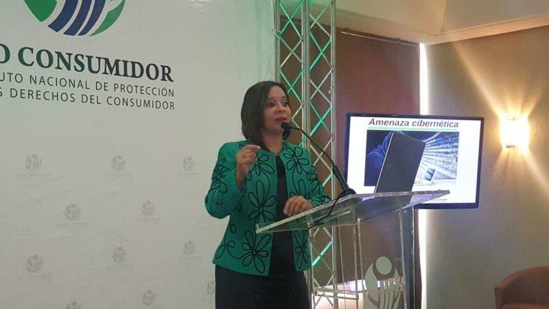 La información fue ofrecida por la directora de la institución, Anina del Castillo.