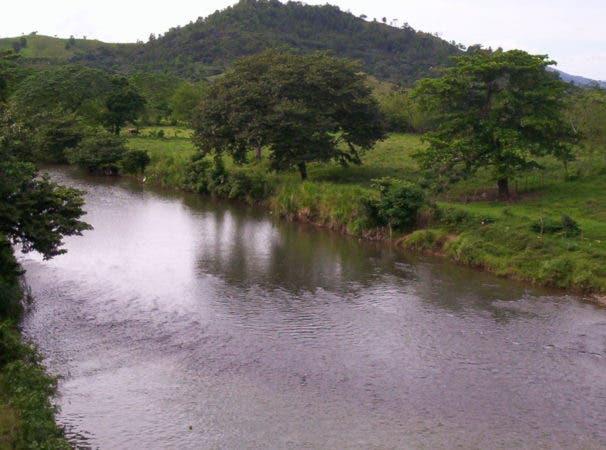 Río Maimón. Fuente externa.