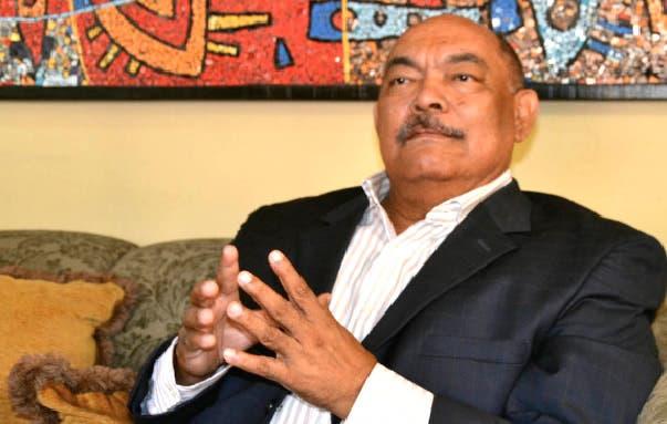 Ramón Alburquerque asegura en su gestión no se aprobó contrato con Odebrecht