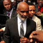 Expresidente haitiano René Preval/EFE