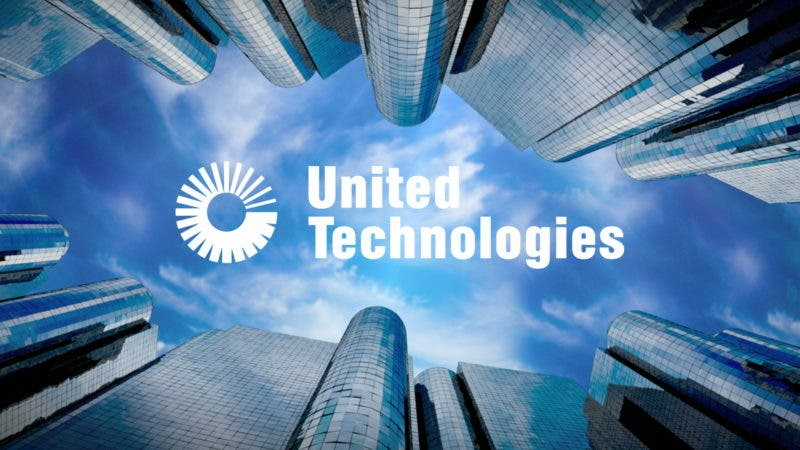 United Technologies Products