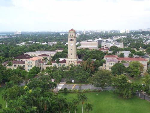 La Universidad de Puerto Rico colaborará con el primer programa de maestría en Administración de Empresas en Haití tras llegar a un acuerdo/Foto:fuente externa.