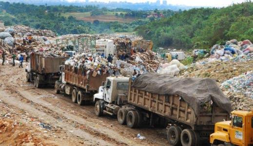 Vencido plazo contrato  Lajun,  sigue crisis en  vertido  basura