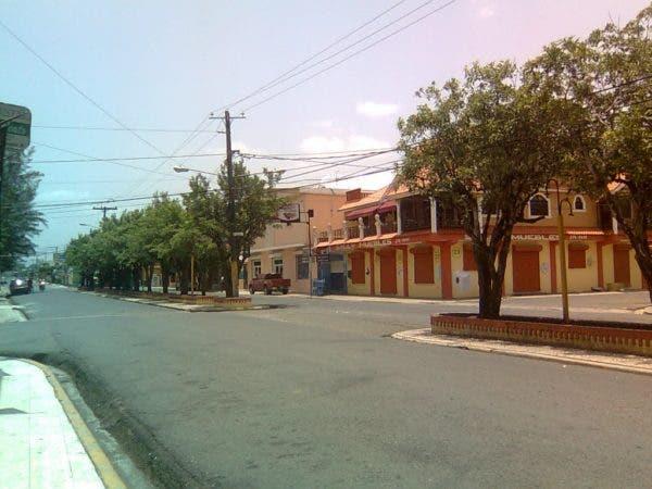 Villa Tapia