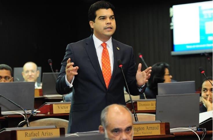 Arnaud somete propuesta de modificación Presupuesto 2019 para reorientar inversión