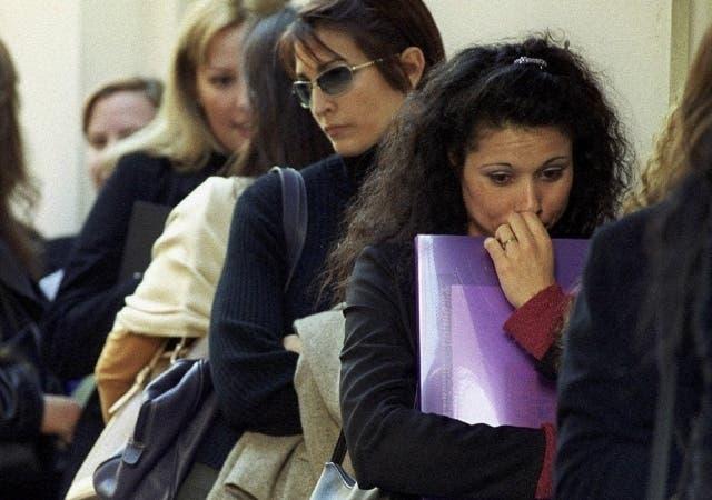 Gallup-HOY: Perder empleo, principal dificultad en RD