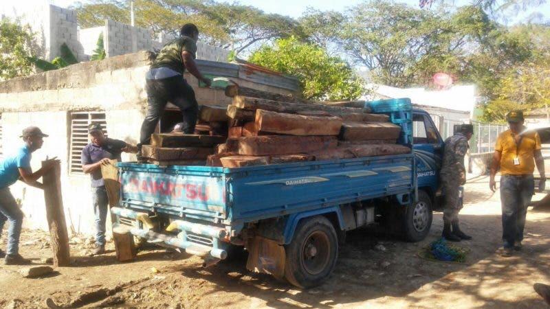 madera 1