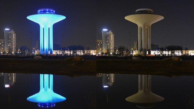 Varios monumentos apagarán sus luces.