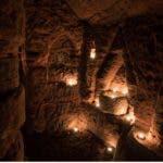 Descubren Templo de 300 años en Londres/foto: fuente externa