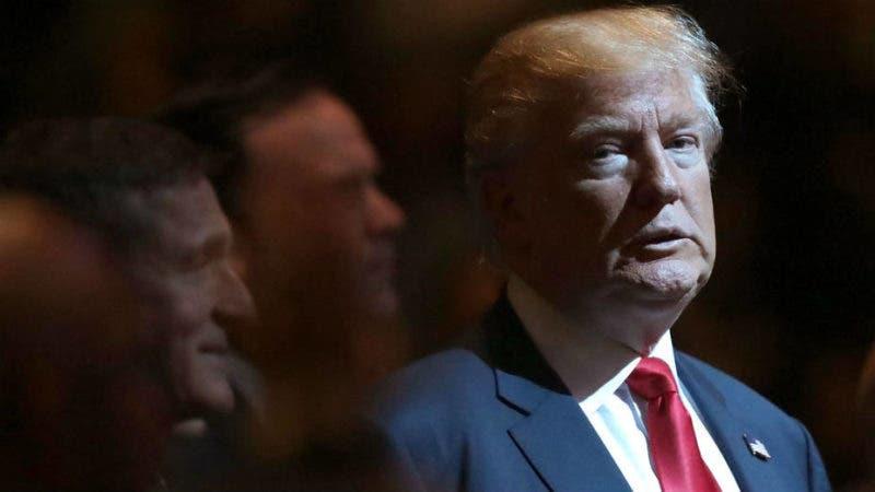 Trump encabeza el festival de Pascua en la Casa Blanca