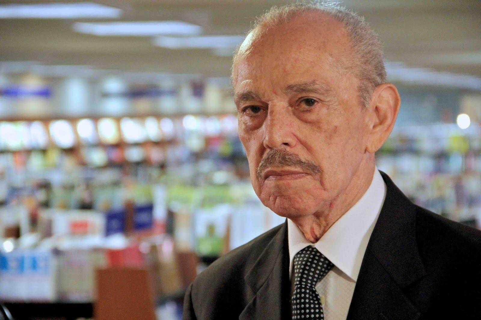 CDP  expresa pena por muerte de periodista Rafael Molina Morillo