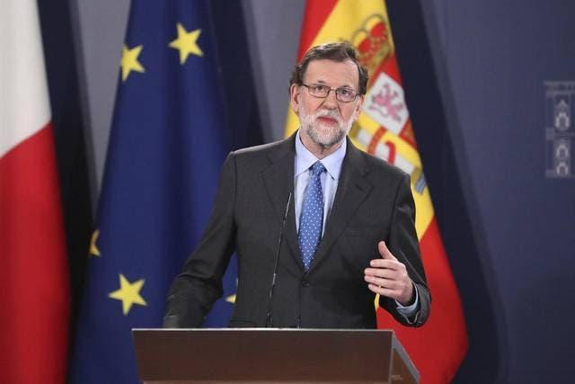 España: Rajoy llamado a testificar por corrupción en partido