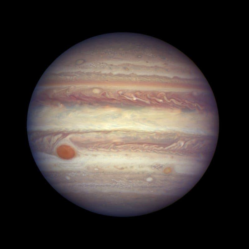 Júpiter está más cerca de la Tierra esta semana