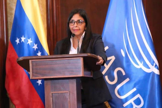Gobierno de Venezuela solicita reunión extraordinaria de la CELAC