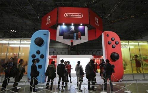 Nintendo sextuplicó su beneficio neto en 2016 hasta los 844 millones de euros