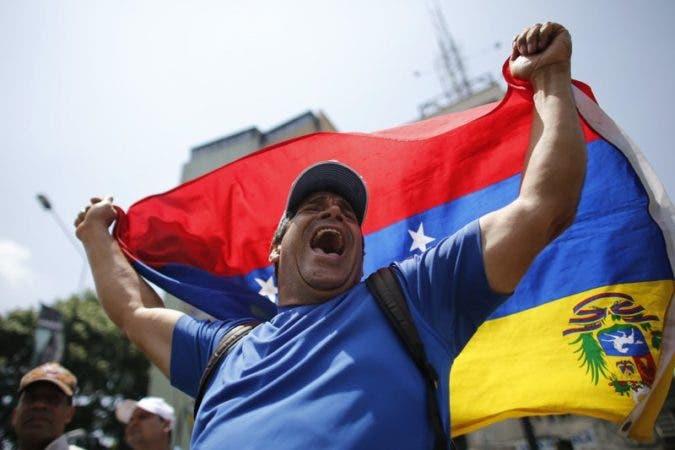 Otro muerto en Venezuela durante las protestas, según un alcalde opositor