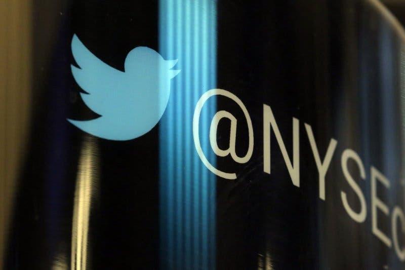 Los tuits de Trump no ayudaron a Twitter: caen sus ganancias