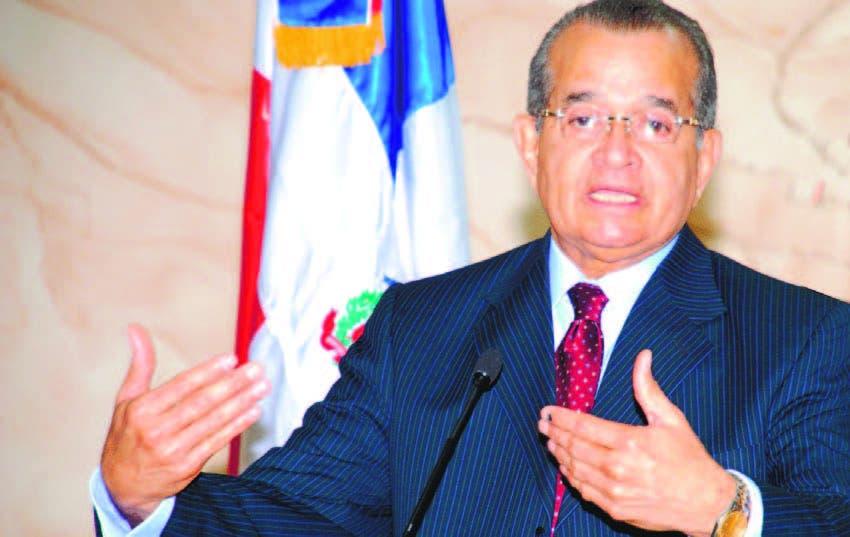 Franklin Almeyda tilda de «mezcla llana de prejuicios» sometimientos caso Odebrecht