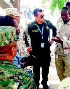 Haitiano prófugo  estaba en RD; fue detenido