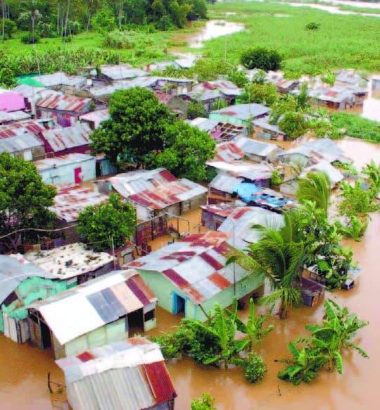 Cambio climático, cómo afecta a los dominicanos