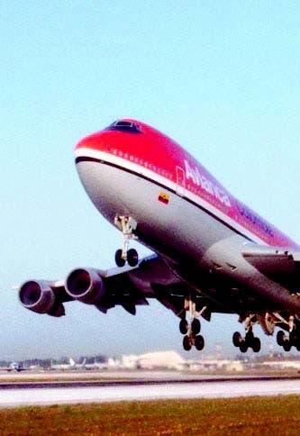 Busca iniciar vuelos entre Argentina y la RD