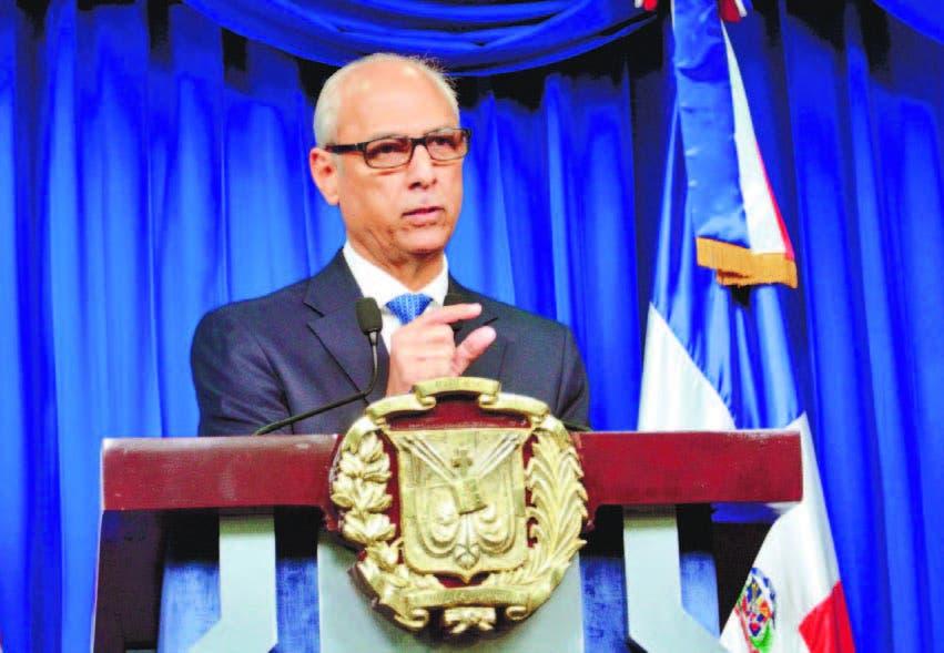 Gobierno anuncia el establecimiento de relaciones diplomáticas con China