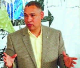 Diputados de la  oposición alertan elección por CNM
