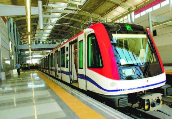Estos son los nuevos horarios del Metro y el Teleférico por toque de queda