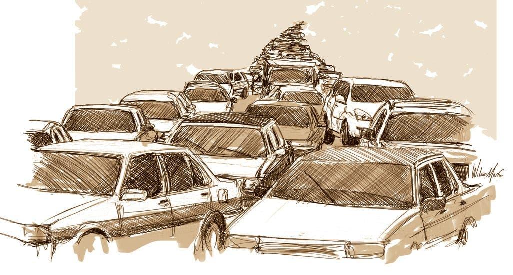 El difícil tránsito de una ley