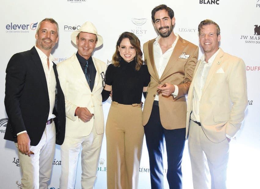Top Dominican Cigar a beneficio de progamas Dream Project