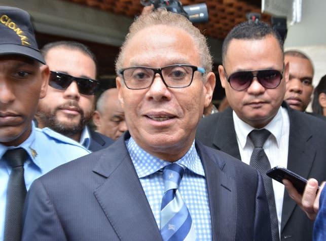 Ángel Rondón pondera Miriam Germán procura no se violente derechos a Jean Alain