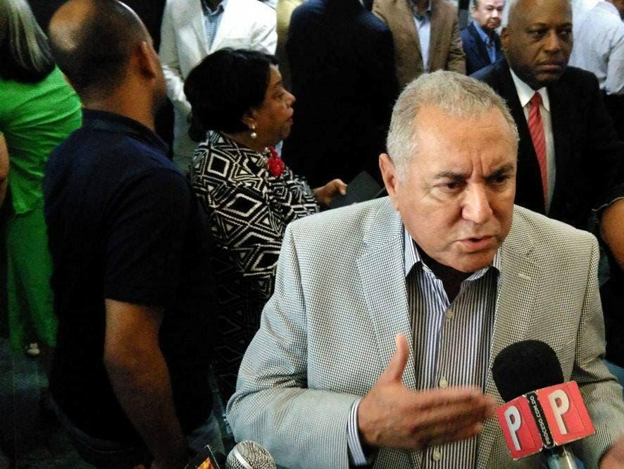 Bengoa: durante mi gestión se aprobaron varios préstamos con Odebrecht, pero no recuerdo fondos