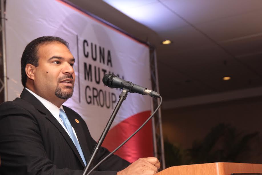 CUNA Mutual Group entrega RD$10.6  millones en dividendos a cooperativas