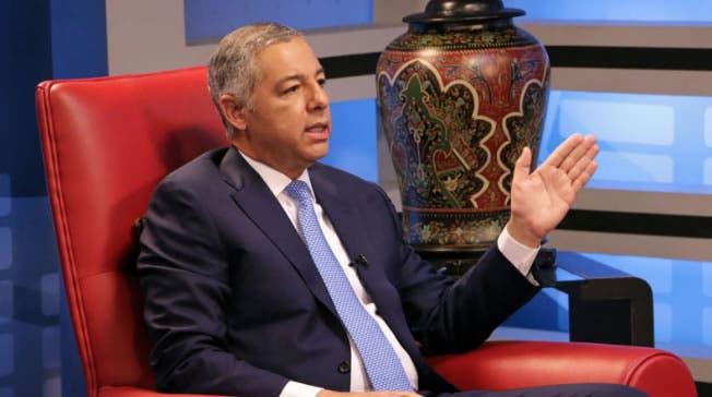 Ministro de Hacienda destaca esfuerzo del Gobierno respecto al gasto público