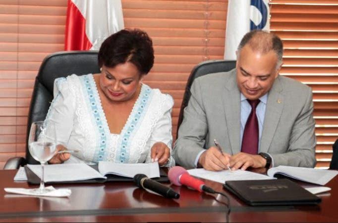 El acuerdo tiene como objetivo la dotación de un nuevo circuito eléctrico a las comunidades.