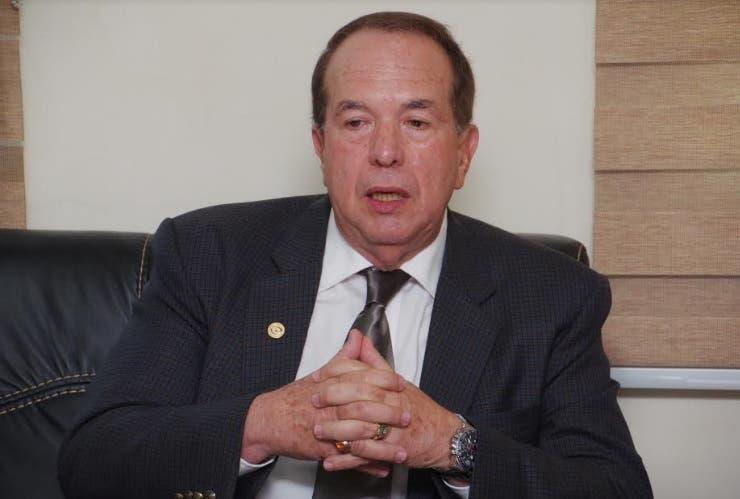 Hugo Álvarez: muerte de Molina Morillo deja enorme vacío en el país