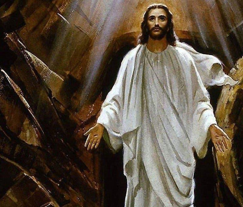 El significado del Domingo de Resurrección