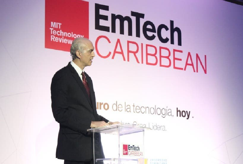 Universidad O&M realizó conferencia Emerging Technologies Caribbean con Massachusetts Institute of Technology