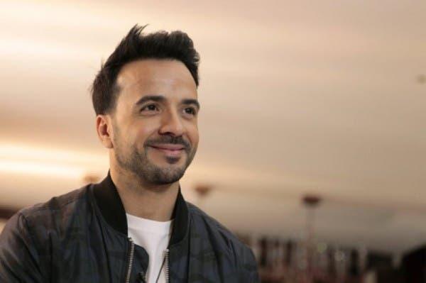 """Luis Fonsi impulsa los ritmos latinos con el éxito global de """"Despacito»"""